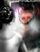 """Read """"Better Halves"""" - https://scifiwri.com/2015/12/18/new-short-horror-story-better-halves-in-lovecraft-ezine/"""